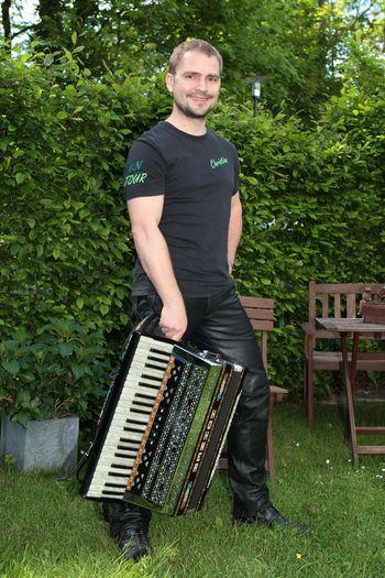 Big Band Oberpfalz Nordbayerischer Musikbund